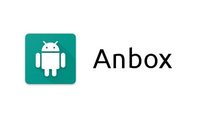 anbox_logo